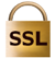 SSLセキュリティマーク